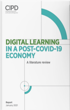 Digital learning in a post-Covid-19 economy