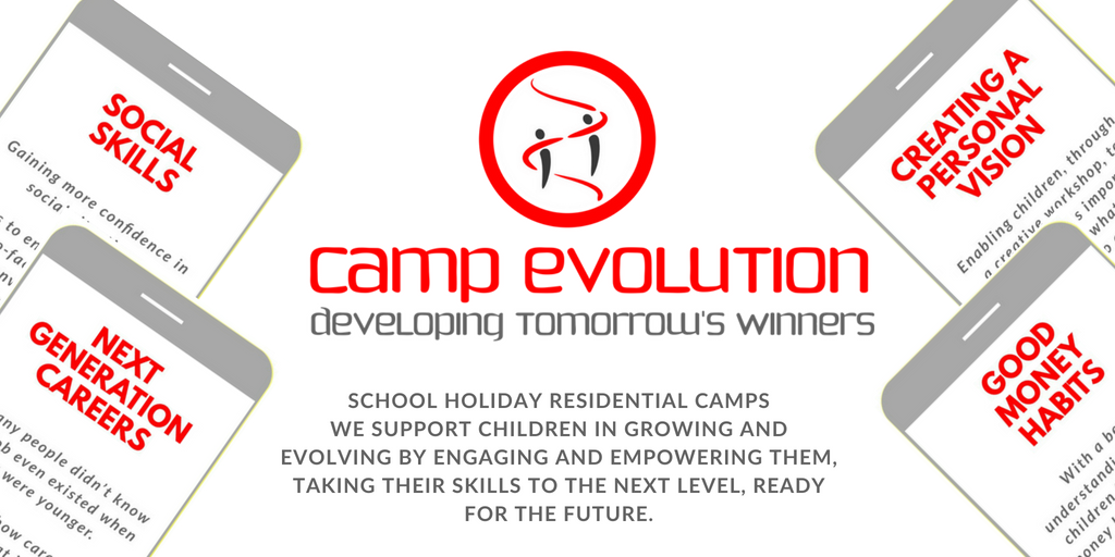 Camp Evolution Residential Camps